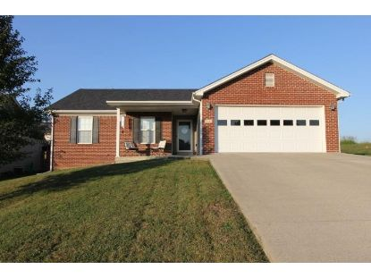 516 Copperfield Drive Lawrenceburg, KY MLS# 20020790