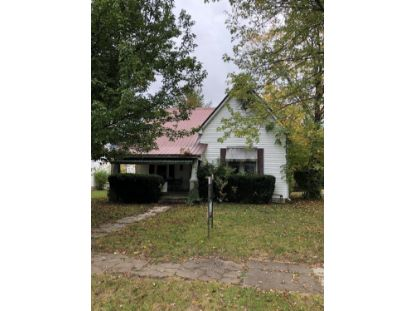 309 S Main  Lawrenceburg, KY MLS# 20021537