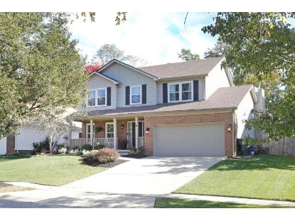 1068 Crimson Creek Drive Lexington, KY MLS# 20021541