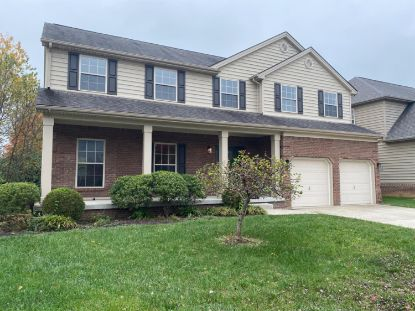 4464 Logans Fort Lane Lexington, KY MLS# 20021567
