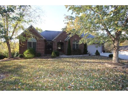 1015 Woodspoint Drive Lawrenceburg, KY MLS# 20021721