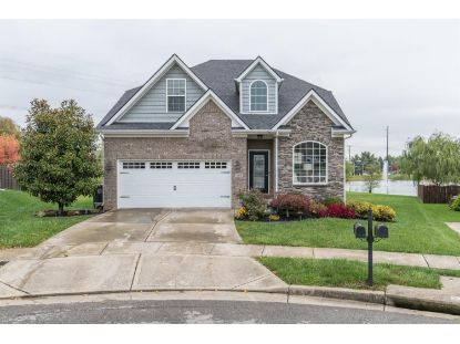 1700 Sandhurst  Lexington, KY MLS# 20022172