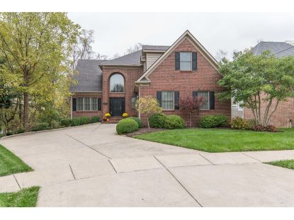 3789 Horsemint Trail Lexington, KY MLS# 20022629