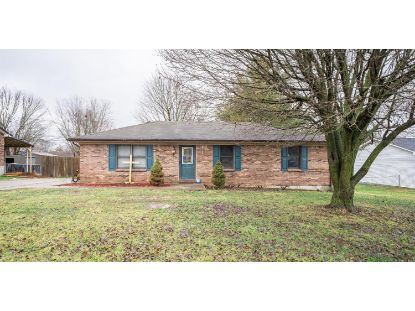 168 Hickory Rd Lawrenceburg, KY MLS# 20101758