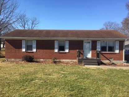 117 Bluebird Rd Lawrenceburg, KY MLS# 20103707