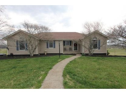 1234 Powell Taylor Road Lawrenceburg, KY MLS# 20105000