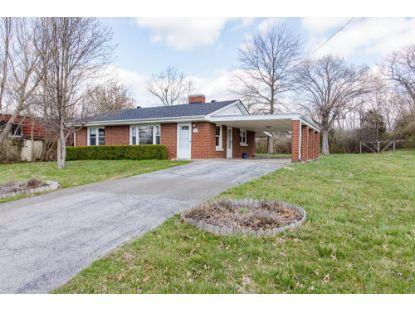 1116 Holly Hill Drive Frankfort, KY MLS# 20105205