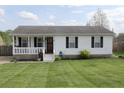 1105 Cherrywood Drive Lawrenceburg, KY MLS# 20106185
