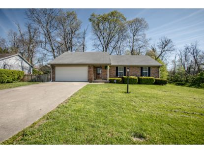 604 Nickelbie Drive Lawrenceburg, KY MLS# 20107148