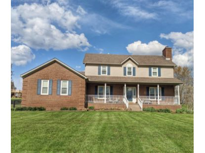 1135 Creekside Drive Lawrenceburg, KY MLS# 20107240