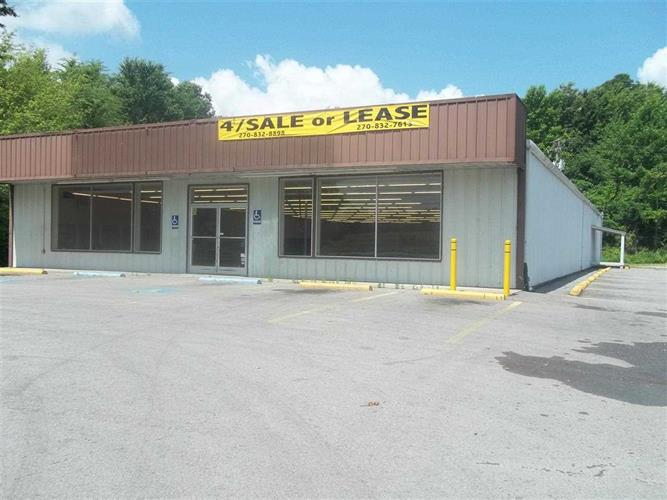 3999 Hwy 431, Beechmont, KY 42323