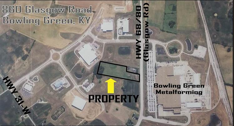 860 Glasgow Road, Bowling Green, KY 42102