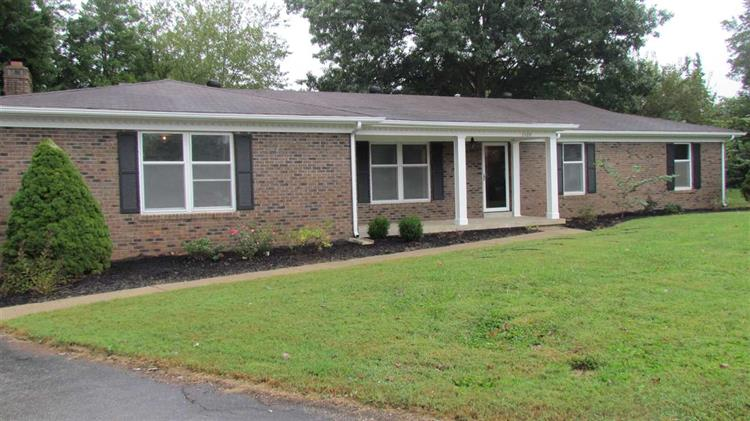 1120 Calico Ct., Bowling Green, KY 42104