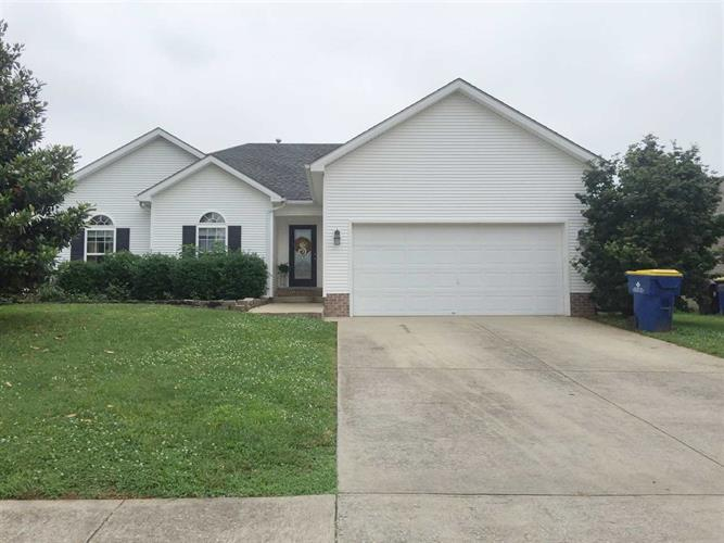 3513 Cave Springs Avenue, Bowling Green, KY 42104