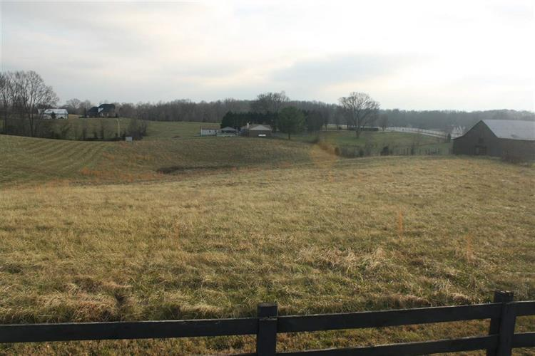 lot 4 Booth Drive, Alvaton, KY 42122
