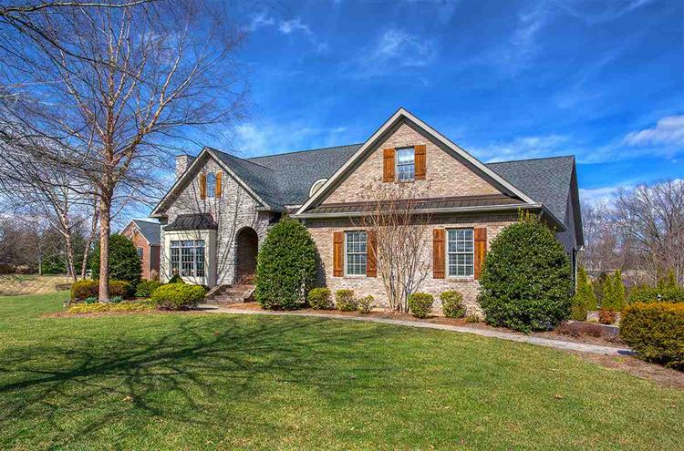 725 Laurelwood Circle, Bowling Green, KY 42103