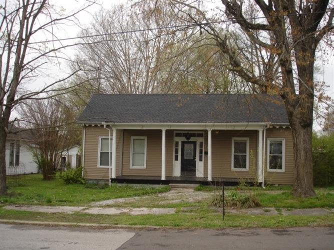 217 E Madison Street, Franklin, KY 42134
