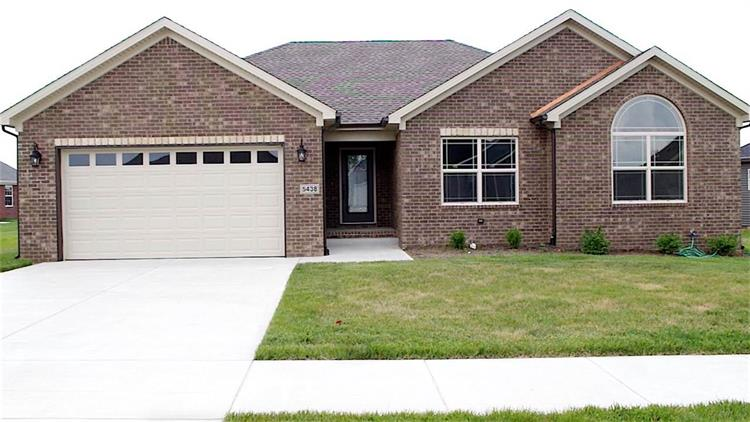 5438 Hackberry Way, Bowling Green, KY 42101