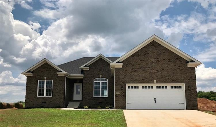 1159 Aristides Drive, Bowling Green, KY 42104