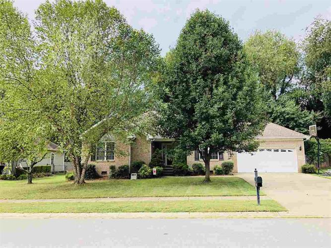 1424 Curling Court, Bowling Green, KY 42104 - Image 1