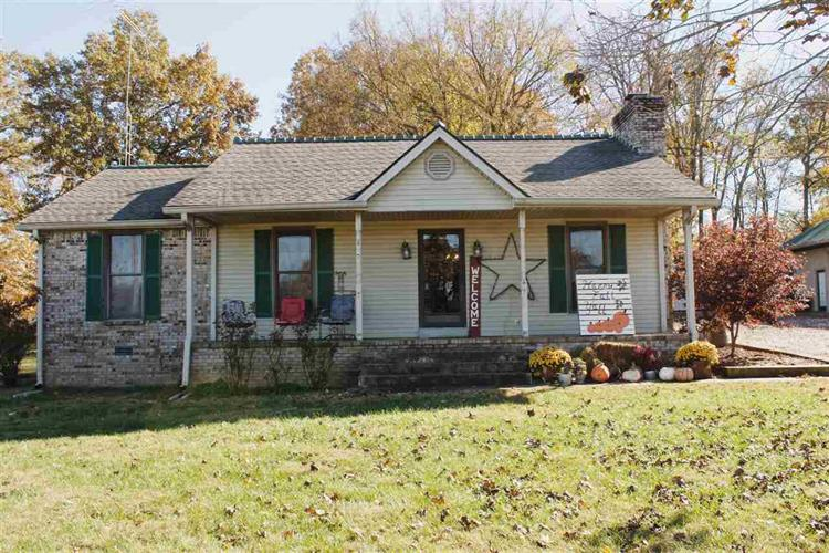 203 W Dorris Moore Road, Russellville, KY 42276 - Image 1