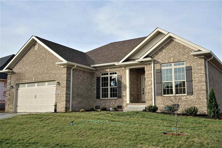 1123 Aristides Drive, Bowling Green, KY 42104 - Image 1