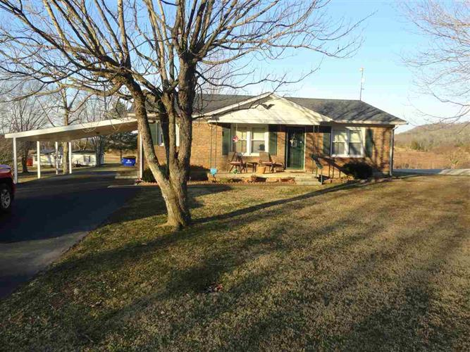 3381 Garrett Hollow Road, Bowling Green, KY 42101 - Image 1
