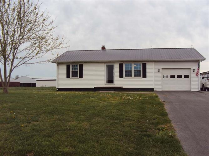 937 Mt. Pleasant Rd, Glasgow, KY 42141 - Image 1