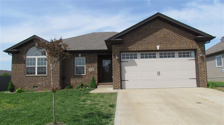 312 Maple Ridge St., Bowling Green, KY 42101 - Image 1