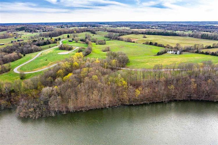 Lot 16 Grimes Way, Glasgow, KY 42141 - Image 1