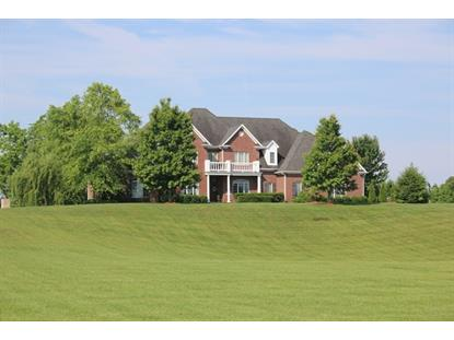 5863 Cemetery Road Bowling Green, KY MLS# 20162003