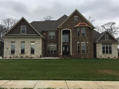 389 Mount Everest Way Bowling Green, KY MLS# 20163016