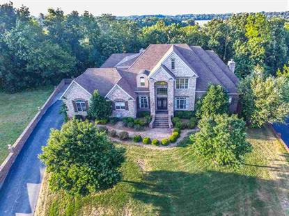 1167 Rivergreen Lane, Bowling Green, KY