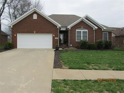 714 Aristides Dr., Bowling Green, KY