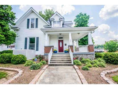 200 N 4th street, Scottsville, KY