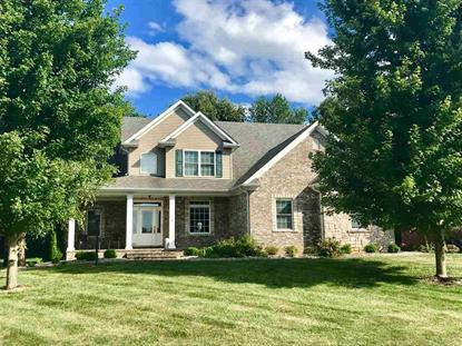338 Roseberry Circle, Bowling Green, KY