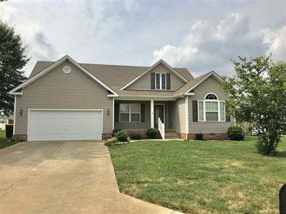 3421 Cool Water Court, Bowling Green, KY