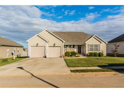 409 White Dogwood Circle, Bowling Green, KY