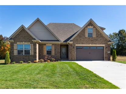 433 Adalynn Circle Bowling Green, KY MLS# 20184448
