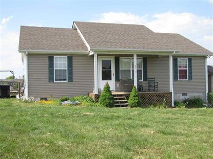 43 Ashley Ln Scottsville, KY MLS# 20184492