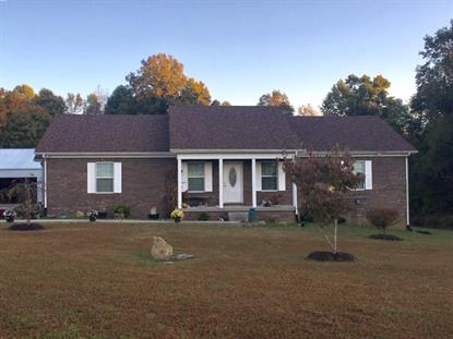 1567 A. R. Oliver Road Scottsville, KY MLS# 20184532