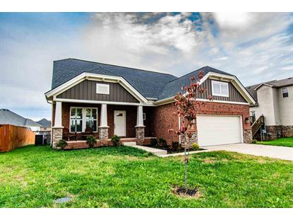 1006 Bluebell Way Bowling Green, KY MLS# 20184717