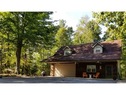 125 Blueberry Hill Bee Spring, KY MLS# 20184801