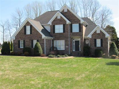80 Silver Oak Ct Scottsville, KY MLS# 20184973