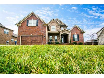 1403 Beaumont Drive Bowling Green, KY MLS# 20190284