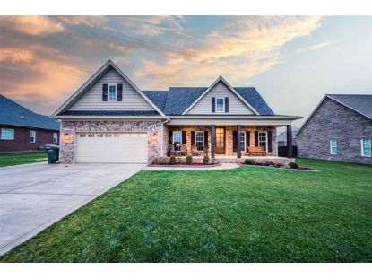 1371 Beaumont Drive Bowling Green, KY MLS# 20205023