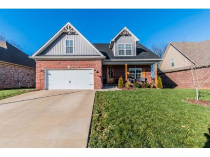 3040 Equestrian Court Bowling Green, KY MLS# 20210115