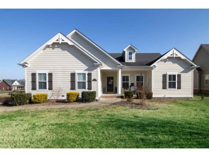 1837 Affirmed Circle Bowling Green, KY MLS# 20210145