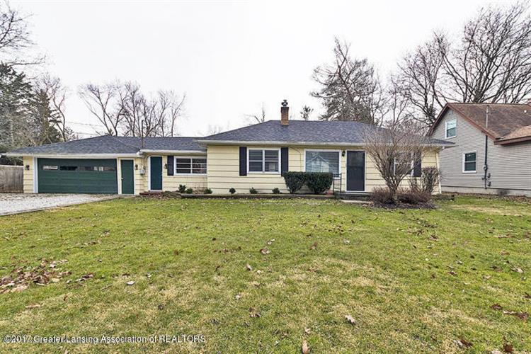 1203 Wolf Court, East Lansing, MI 48823