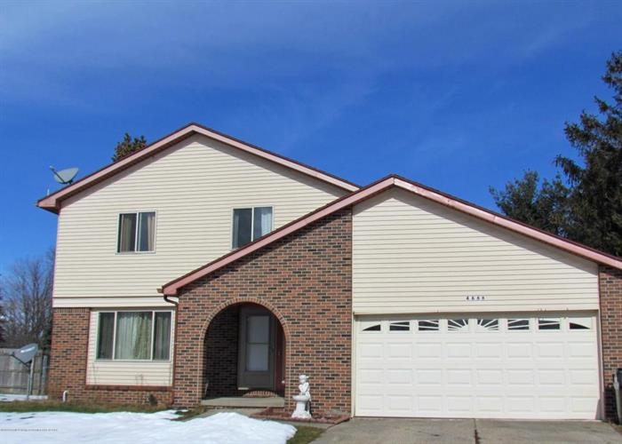 4666 Crampton Way, Holt, MI 48842 - Image 1